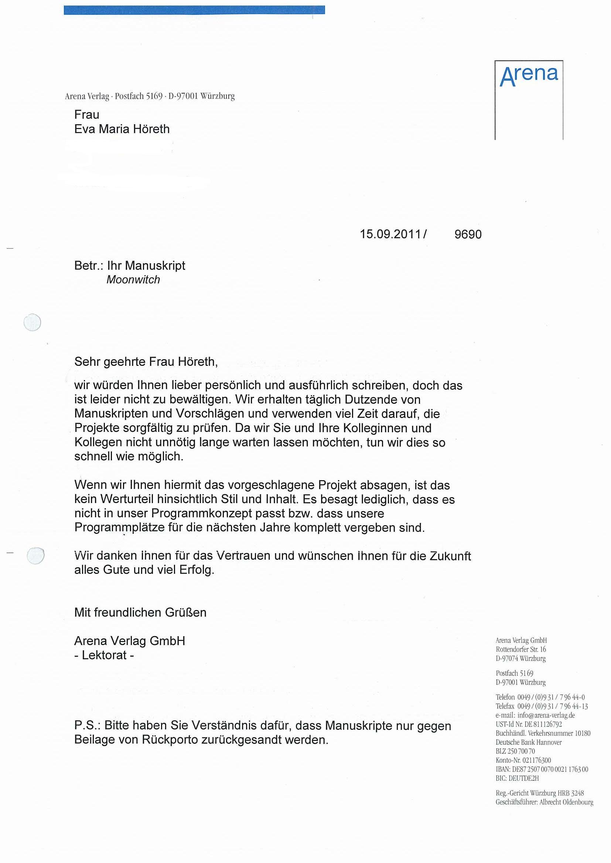 Zweifel - Eva Maria Höreth - Autorin