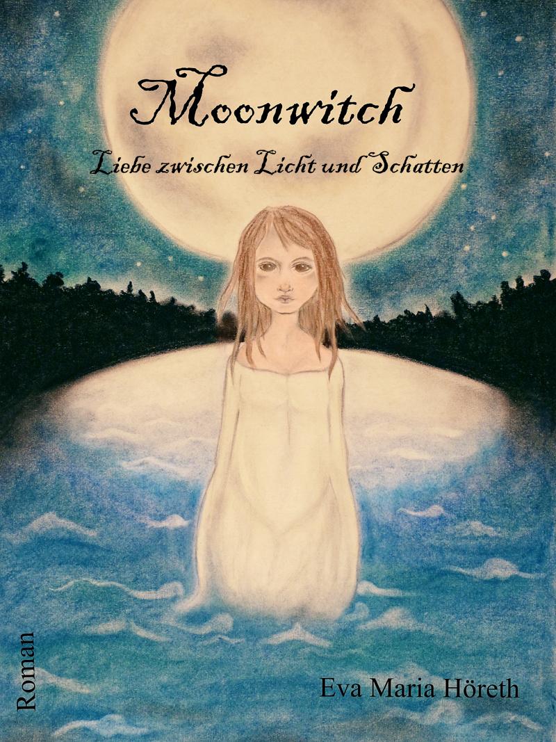 """""""Moonwitch"""" von Eva Maria Höreth"""