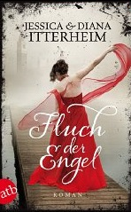 Fluch der Engel Cover