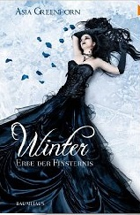 Cover Winter von Asia Greenhorn