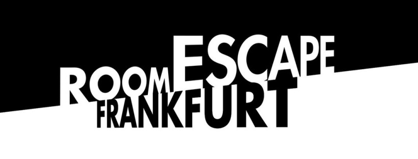 escape room frankfurt logo