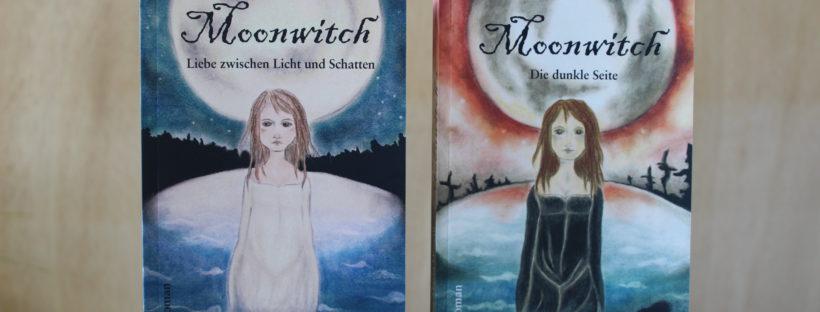 Moonwitch Teil eins und zwei