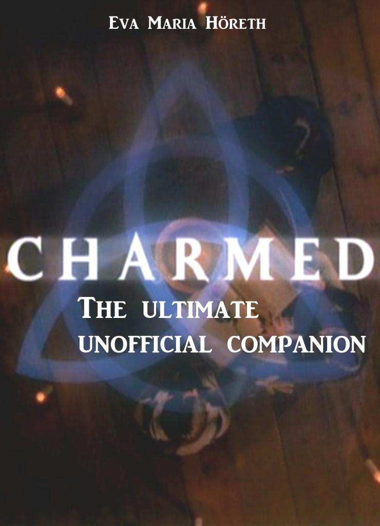 Charmed Titelbild Fanguide