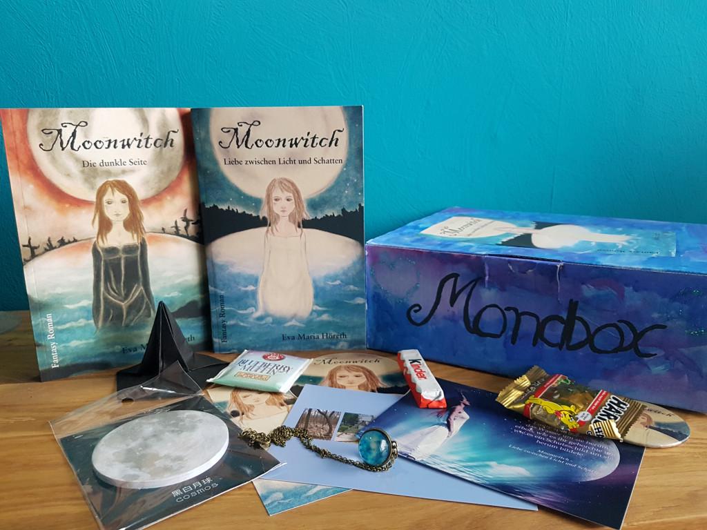 MOndbox